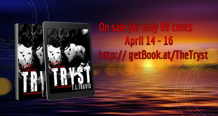The-Tryst-by-TL-Travis-Sale-Banner