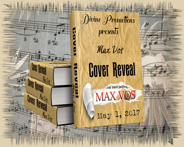 Cover Reveal incl Excerpt & Giveaway: Max Vos - Play Chopin for Me